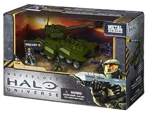 Mega Bloks Halo Universe UNSC Scorpion