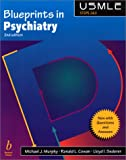 img - for Blueprints in Psychiatry book / textbook / text book