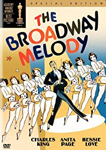 The Broadway Melody (Special Edition) (1929) [Import]