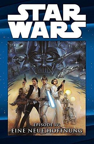 Star Wars Comic-Kollektion: Bd. 2: Eine neue Hoffnung