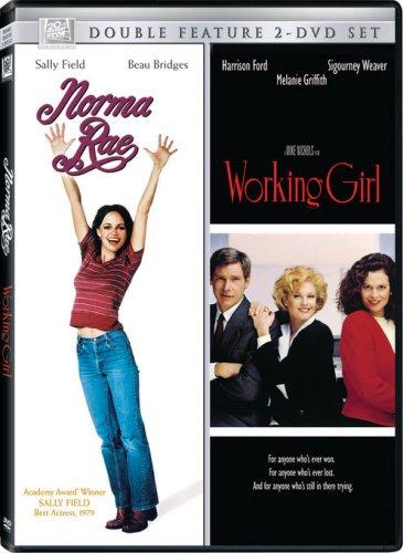 Norma Rae / Working Girl