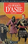 Trois ans de lutte dans les d�serts d'Asie, 1894-1897 par Hedin
