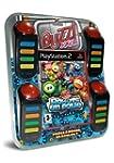 Buzz Junior RoboJam inkl. 4 Buzzer fü...