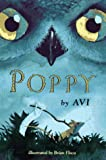 Poppy (Tales from Dimwood Forest) (0531094839) by Avi