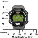 Timex Midsize T53161 Ironman 30-Lap Resin Strap Sports Watch