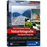 Adobe Photoshop fr digitale Fotografie: Photoshop-Training: Landschaft&Naturvon &#34;Galileo Press&#34;