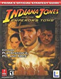 Prima Development Indiana Jones & the Emperor's Tomb - the Official Strategy Guide