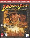 Indiana Jones & the Emperor's Tomb -...