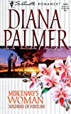 Mercenary's Woman (Soldiers Of Fortune) (0373194447) by Diana Palmer