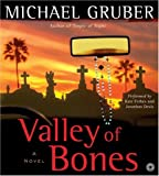 img - for Valley of Bones CD book / textbook / text book