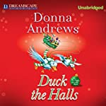 Duck the Halls: A Meg Langslow Mystery, Book 16 | Donna Andrews