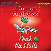 Duck the Halls: A Meg Langslow Mystery, Book 16 | [Donna Andrews]