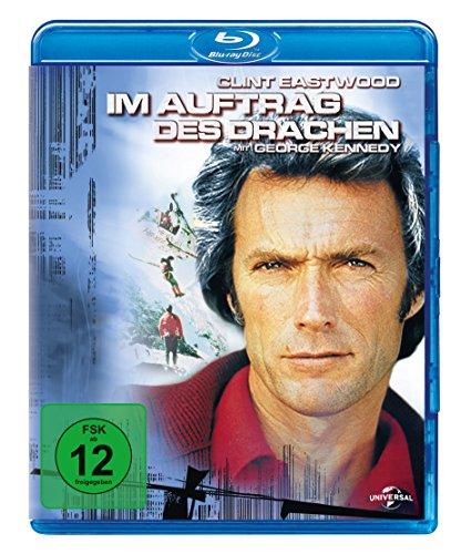 Im Auftrag des Drachen [Blu-ray]