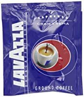 Lavazza Gran Crema Espresso, Single Dose Pods (Pack of 150) from Lavazza