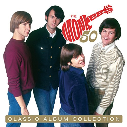 The Monkees - Classic Album Collection (10cd Boxset) - Zortam Music