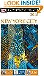 DK Eyewitness Travel Guide: New York...