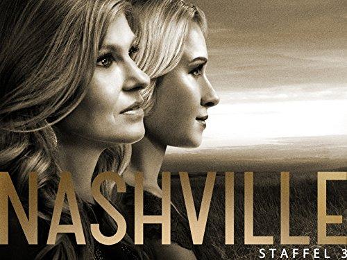 Nashville – Staffel 3 [dt./OV]