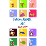 Funny Animal ABC - An Animal ABC Book for Children ~ Judy Singer