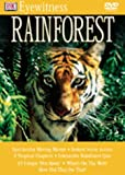 Eyewitness - Rainforest [DVD] [2002]
