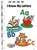PowerTouch Baby: I Know My Letters, Power Touch