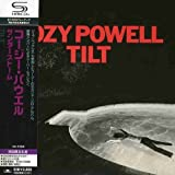 Tilt by Cozy Powell (2009-02-25)