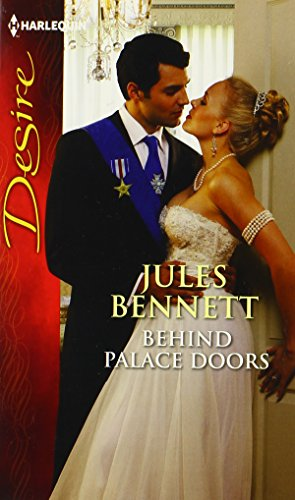 Image of Behind Palace Doors
