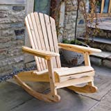 Trueshopping Outdoor Garden / Patio / Lawn Adirondack