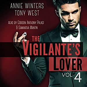The Vigilante's Lover #4 Audiobook