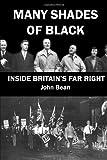 Many Shades Of Black (147091445X) by Bean, John