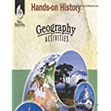Hands-On History: Geography Activities (Hands-on History Activities)
