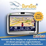 DuraSec HighTec Displayschutzfolie für Airis Navegador T920E Picture