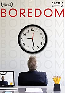 Boredom by Entertainment One