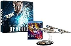 Star Trek Beyond Gift Set - Exclusive to Amazon.co.uk [Blu-ray] [2016]