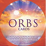 Orb Cards: 44 full colour cards & 40 page bookletby Diana Cooper