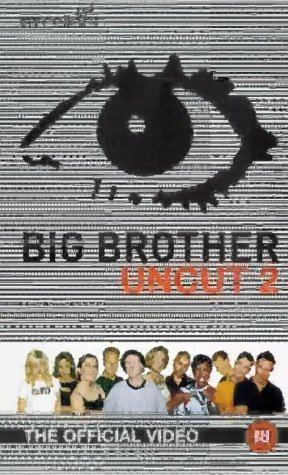 Big Brother 2 Uncut [VHS]