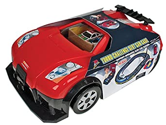 Life Like Turbo Challenge Slot Car Case