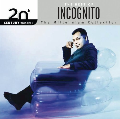 Incognito - 20th Century Masters: Millennium Collection - Zortam Music