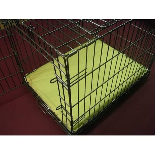 Amazon Com Dura Crate Chew Proof Crate Dog Bed Pad Pet