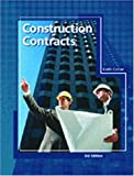 img - for Construction Contracts (3rd Edition) book / textbook / text book