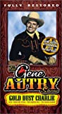 The Gene Autry Show - Double Switch [VHS]
