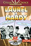 Laurel and Hardy - The Flying Deuces/Utopia [1938/1953]] [DVD] [US Import]