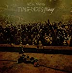 Time Fades Away - 1st + Lyric Poster