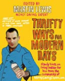 Thrifty Ways For Modern Days
