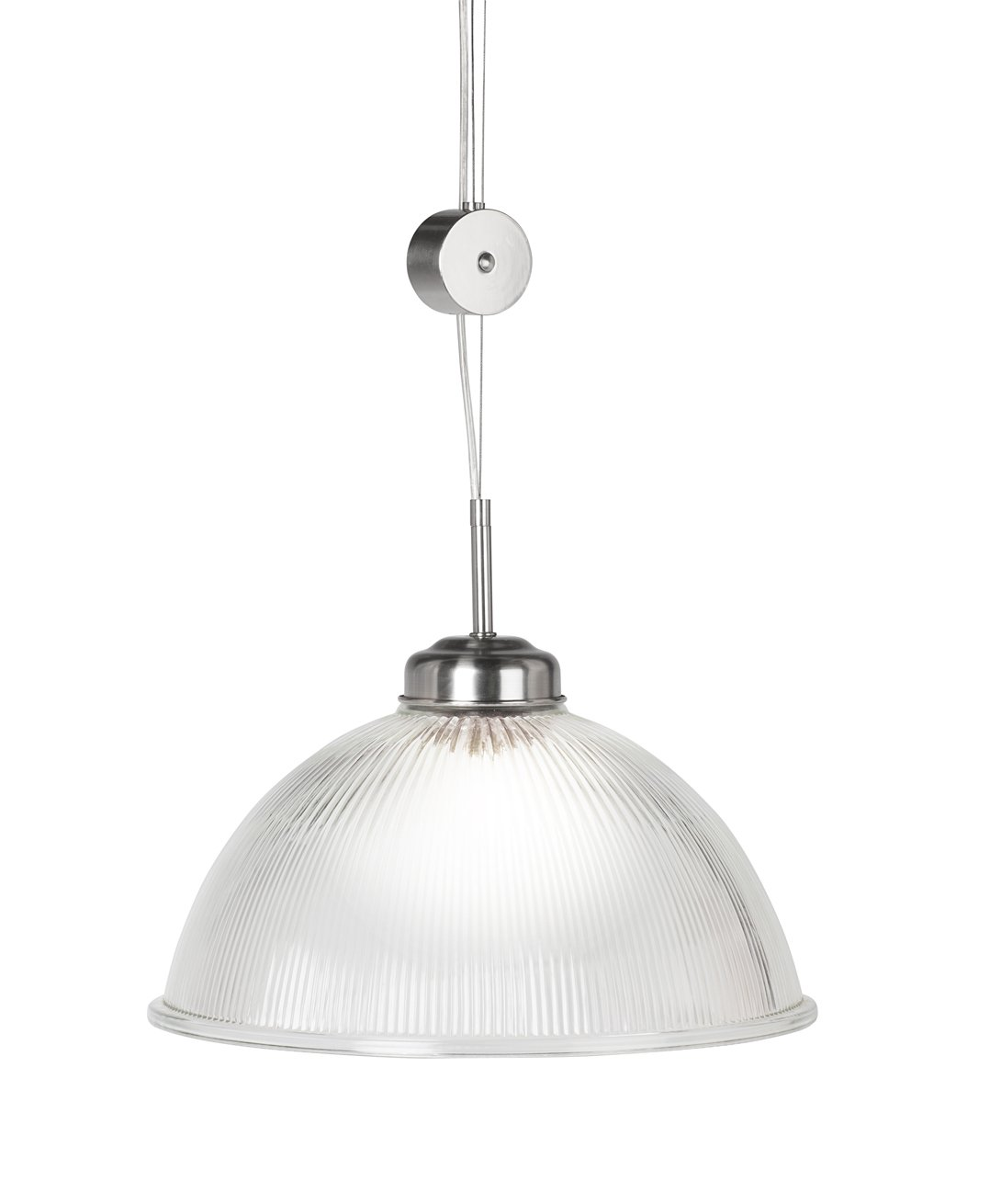 Garden Trading Rise and Fall Grand Paris Pendant Light       Customer reviews and more description
