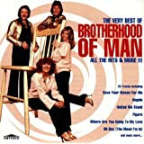 The Very Best ofpar Brotherhood Of Man