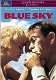 Jessica Lange - Blue Sky
