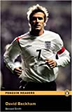 David Beckham: Level 1 (Penguin Readers (Graded Readers))