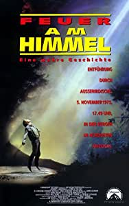 Feuer am Himmel - Fire in the Sky [VHS]