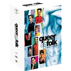 Queer as a folk