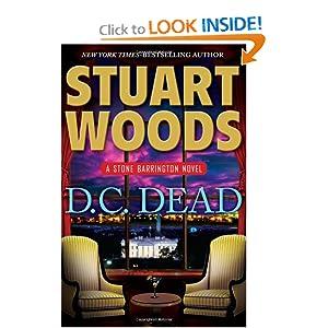 D.C.Dead - Stuart Woods